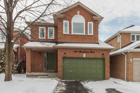 House for rent at 388 Bartholomew Dr Newmarket Ontario - MLS: N4643643