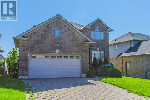 House for sale at 388 Berryhill Dr London Ontario - MLS: 200833
