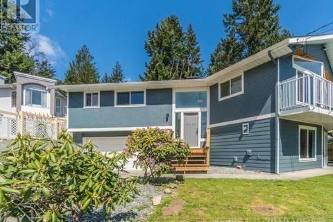 House for sale at 388 Camosun Dr Nanaimo British Columbia - MLS: 454551