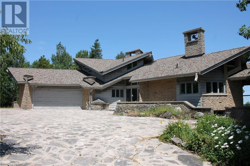 House for sale at 388 Cape Chin Rd N Northern Bruce Peninsula Ontario - MLS: 249321