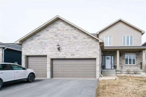 House for sale at 388 Central Park Blvd Russell Ontario - MLS: 1187066