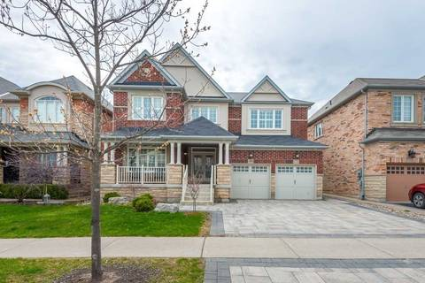 House for sale at 388 Downy Emerald Dr Bradford West Gwillimbury Ontario - MLS: N4453760