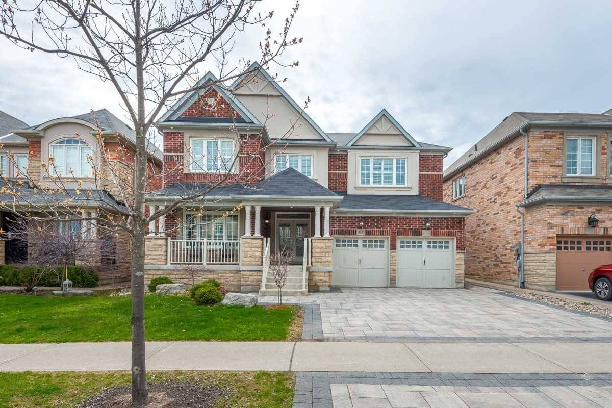 House for sale at 388 Downy Emerald Dr Bradford West Gwillimbury Ontario - MLS: N4606736