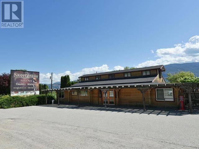 Commercial property for sale at  388 Hy Kaleden British Columbia - MLS: 178239