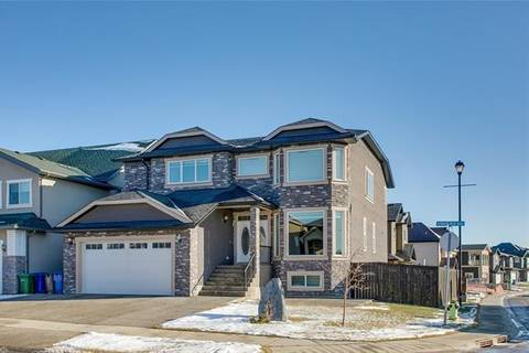 House for sale at 388 Kinniburgh Blvd Chestermere Alberta - MLS: C4276284