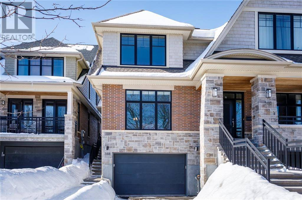 House for sale at 388 Mayfair Ave Ottawa Ontario - MLS: 1182733