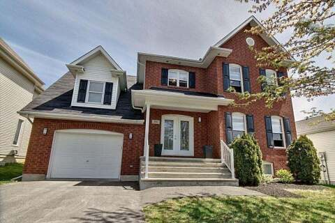 House for sale at 388 Quartz Ave Rockland Ontario - MLS: 1193258