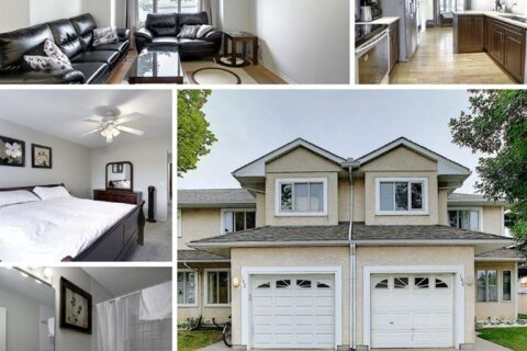 Townhouse for sale at 388 Sandarac Dr NW Calgary Alberta - MLS: A1034703