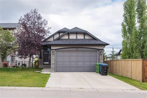 House for sale at 388 Springborough Wy Southwest Calgary Alberta - MLS: C4270618
