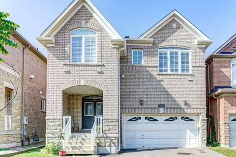 House for sale at 388 Sproat St Milton Ontario - MLS: W4547399
