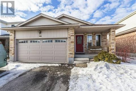 House for sale at 388 Starwood Dr Guelph Ontario - MLS: 30719524