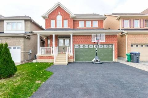 House for sale at 388 Sunny Meadow Blvd Brampton Ontario - MLS: W4635864