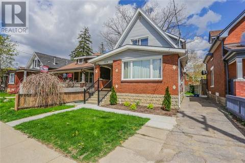Townhouse for sale at 388 Wharncliffe Rd South London Ontario - MLS: 194940