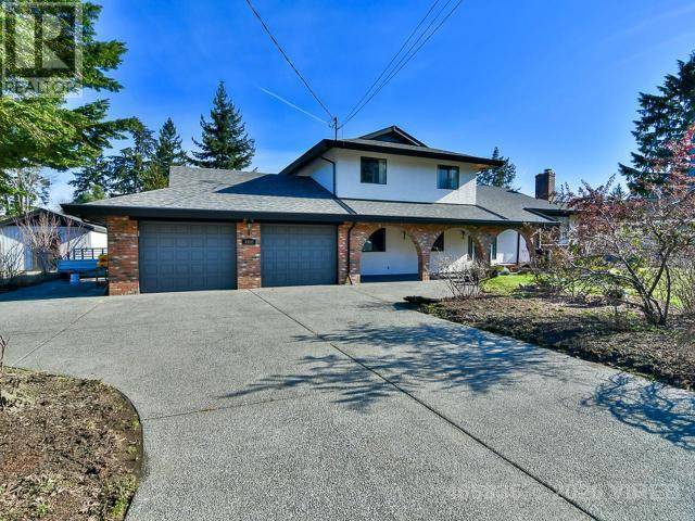 House for sale at 3880 Castle Dr Campbell River British Columbia - MLS: 465835