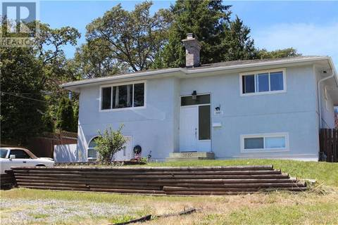 House for sale at 3880 Cedar Hill Rd Victoria British Columbia - MLS: 411700