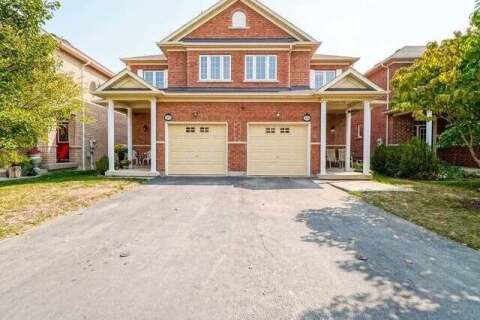 Townhouse for sale at 3880 Skyview St Mississauga Ontario - MLS: W4924820