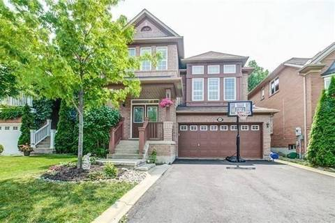 House for rent at 3880 Swiftdale Dr Mississauga Ontario - MLS: W4450368