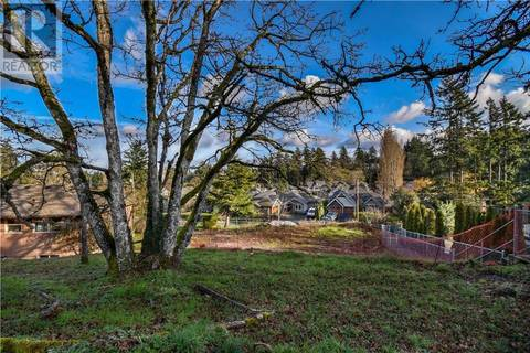 Residential property for sale at 3880 Wilkinson Rd Victoria British Columbia - MLS: 404944