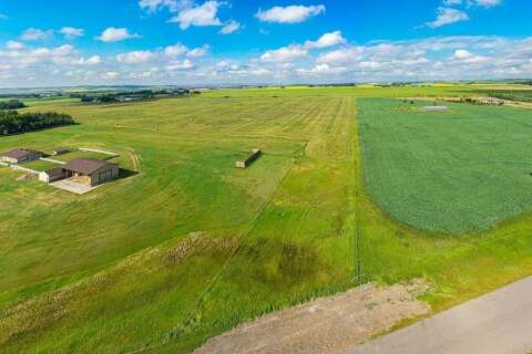 Residential property for sale at 388082 1064  Dr E Rural Foothills County Alberta - MLS: A1019423