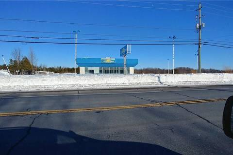 Commercial property for sale at 3881 34 Rd Alexandria Ontario - MLS: 1140254