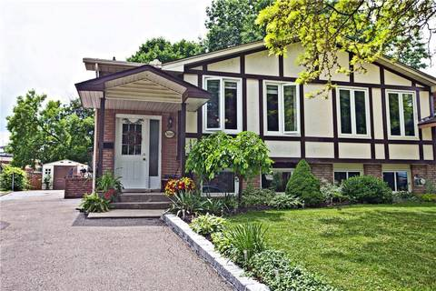 House for sale at 3881 Orlando Dr Niagara Falls Ontario - MLS: 30746174