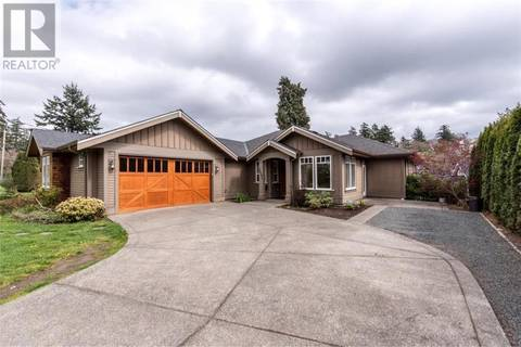 House for sale at 3881 Wilkinson Rd Victoria British Columbia - MLS: 408157