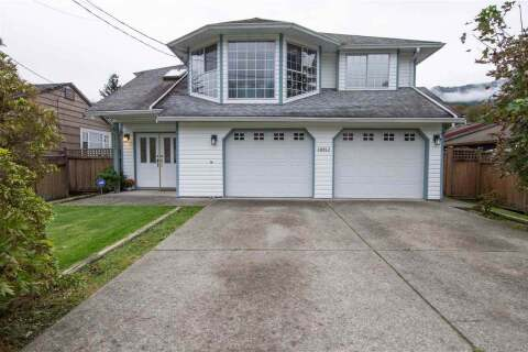 House for sale at 38812 Newport Rd Squamish British Columbia - MLS: R2510331