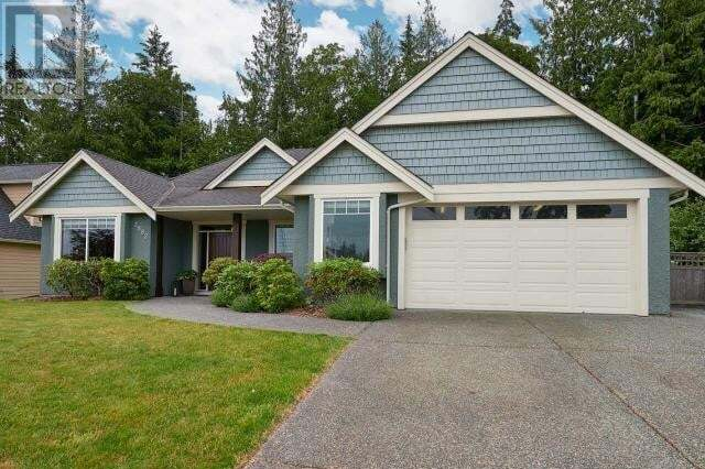House for sale at 3882 Creekside Dr Bowser British Columbia - MLS: 470673