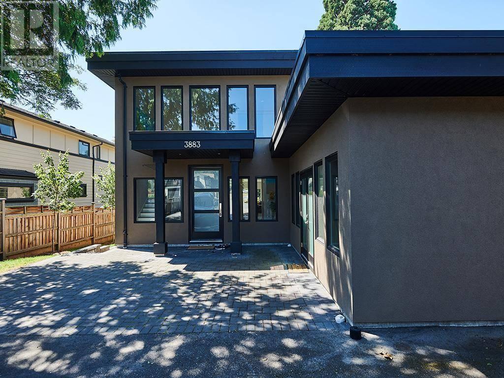House for sale at 3883 Cadboro Bay Rd Victoria British Columbia - MLS: 414269