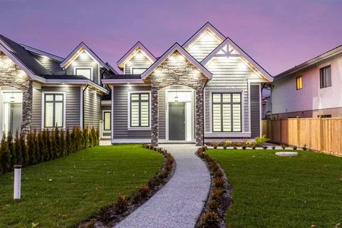 Townhouse for sale at 3883 Fir St Burnaby British Columbia - MLS: R2336998