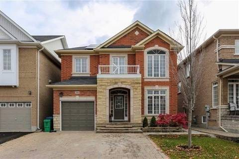 House for rent at 3884 Bloomington Cres Mississauga Ontario - MLS: W4656779