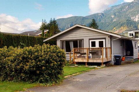 House for sale at 38847 Gambier Ave Squamish British Columbia - MLS: R2511440