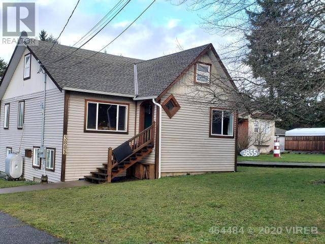 House for sale at 3885 China Creek Rd Port Alberni British Columbia - MLS: 464484