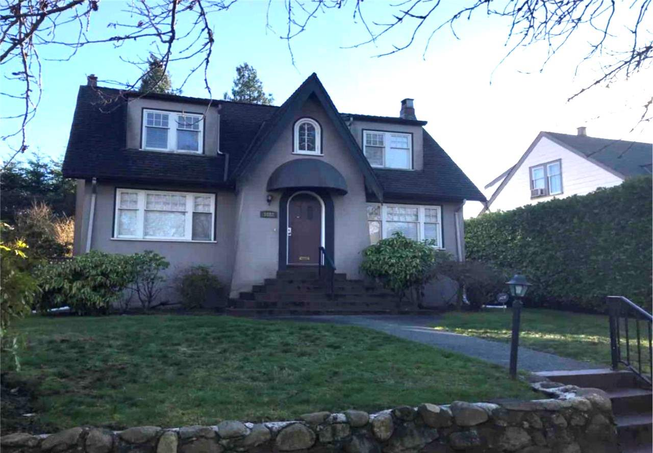 Removed: 3888 W 22nd Avenue, Vancouver, BC - Removed on 2018-05-15 20:09:09
