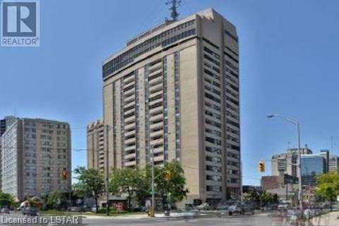 Condo for sale at 201 Dundas St Unit 389 London Ontario - MLS: 197059