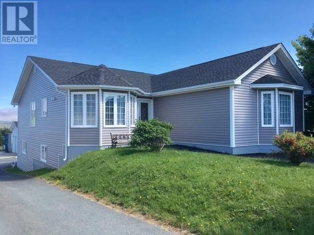 House for sale at 389 Back Line St. John's Newfoundland - MLS: 1200599