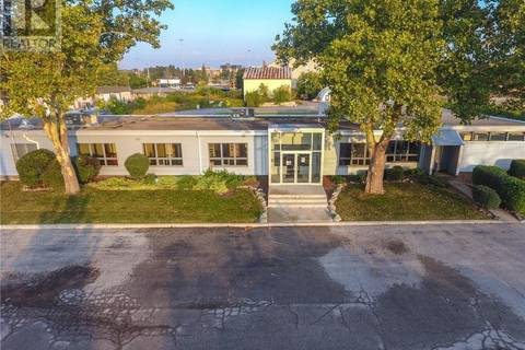 Commercial property for lease at 389 Davis Rd Oakville Ontario - MLS: 30718886