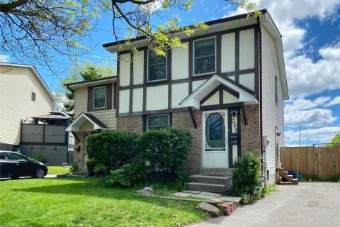 Townhouse for rent at 389 Daytona Ct Oshawa Ontario - MLS: E4776630