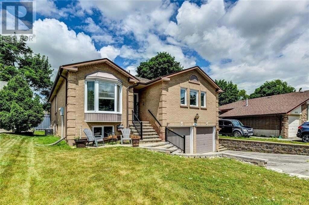 House for sale at 389 Delrex Blvd Halton Hills Ontario - MLS: 30822286