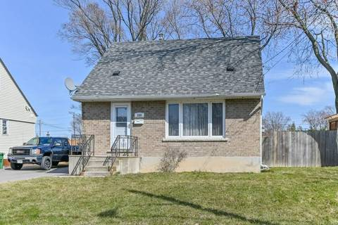 House for sale at 389 38th St East Hamilton Ontario - MLS: H4051310