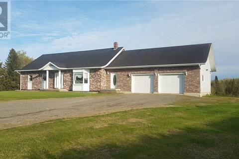 House for sale at 389 Estey Rd Waterville New Brunswick - MLS: NB021095
