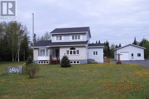 House for sale at 389 Gander Bay Rd Gander Newfoundland - MLS: 1178504