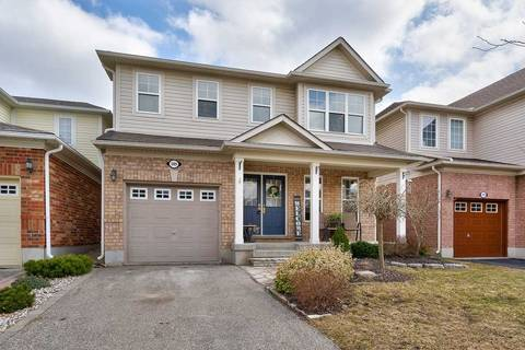 House for sale at 389 Garth Massey Dr Cambridge Ontario - MLS: X4733066