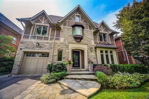 House for sale at 389 Glencairn Ave Toronto Ontario - MLS: C4706257