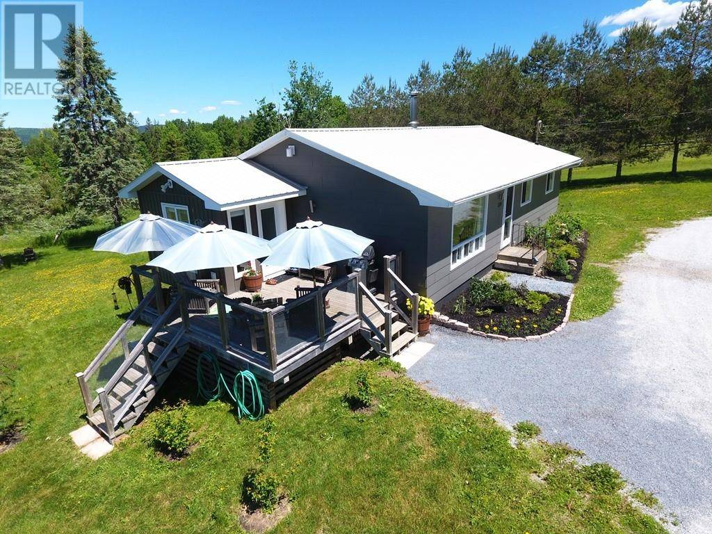 House for sale at 389 Hall Rd Lakeside New Brunswick - MLS: NB027790