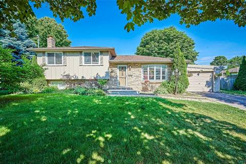 House for sale at 389 Keewatin St Oshawa Ontario - MLS: E4507466