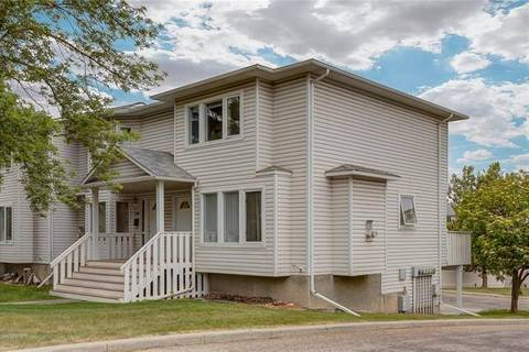 Townhouse for sale at 389 Killarney Glen Ct Southwest Calgary Alberta - MLS: C4267440
