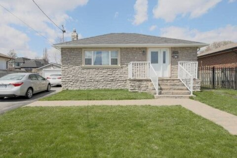 House for sale at 389 Marf Ave Mississauga Ontario - MLS: W4800383
