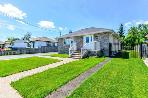 House for sale at 389 Marf Ave Mississauga Ontario - MLS: W4529234