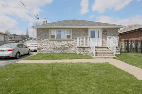 House for sale at 389 Marf Ave Mississauga Ontario - MLS: W4744921